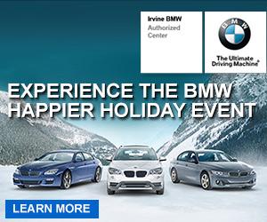 Irvine BMW